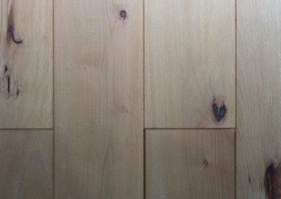 Massiv-Holzdielen Buche