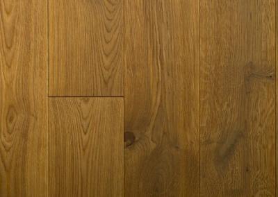 Eiche massiv Holzboden