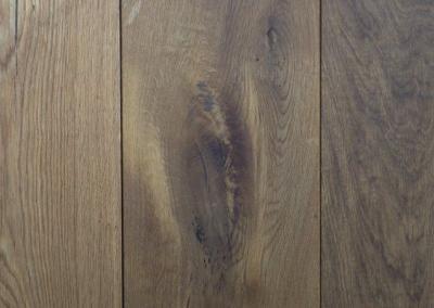 Eiche Holz-Dielenboden