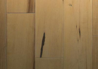 Holzdiele Hainbuche massiv